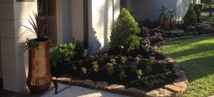 Landscape Design Houston